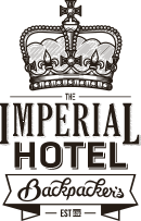 Imperial Backpackers Hobart
